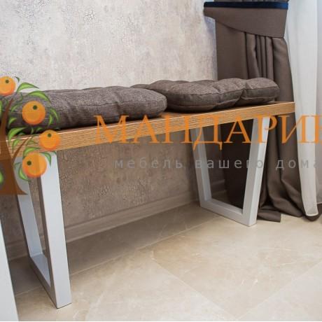 Стол обеденный Лофт 1044