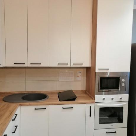 Кухня Бланко 3