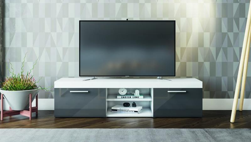 ТВ тумба Сильвер-2