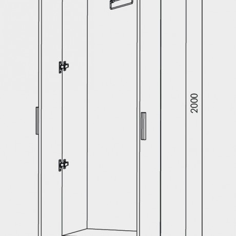 Шкаф ШП-1