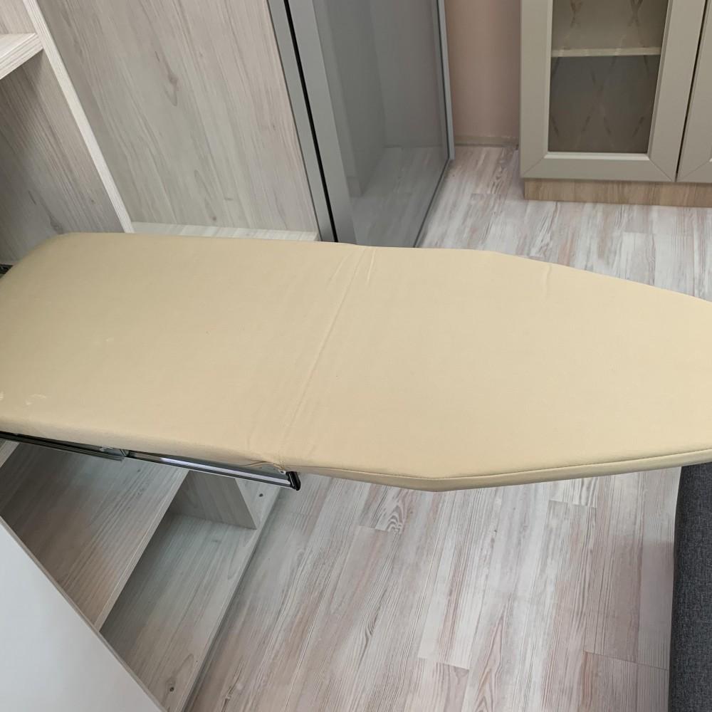 Шкаф-купе Up-Line Серый