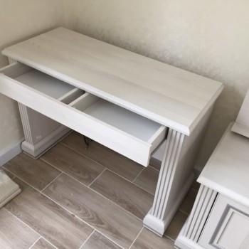 Стол туалетный Вайт