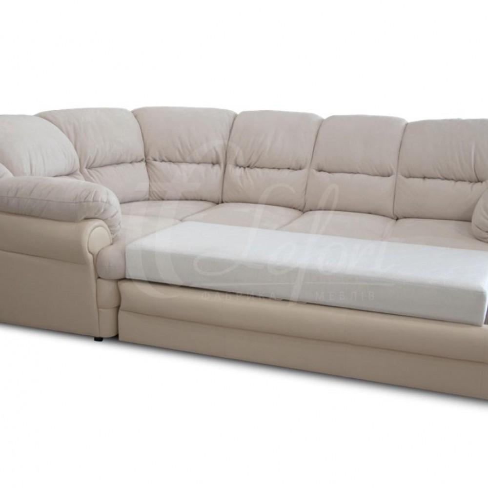 Угловой диван Хилтон