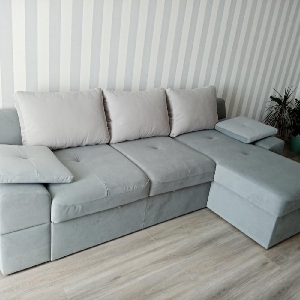 Угловой диван Денвер
