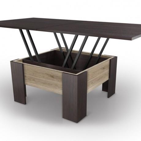 Стол трансформер Mix-Line