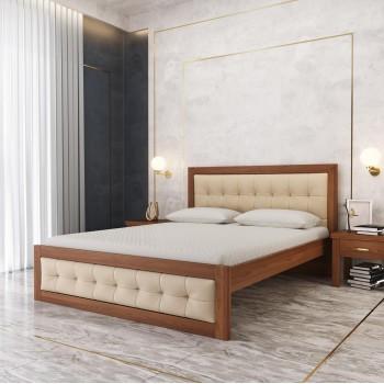Кровать Мадрид плюс