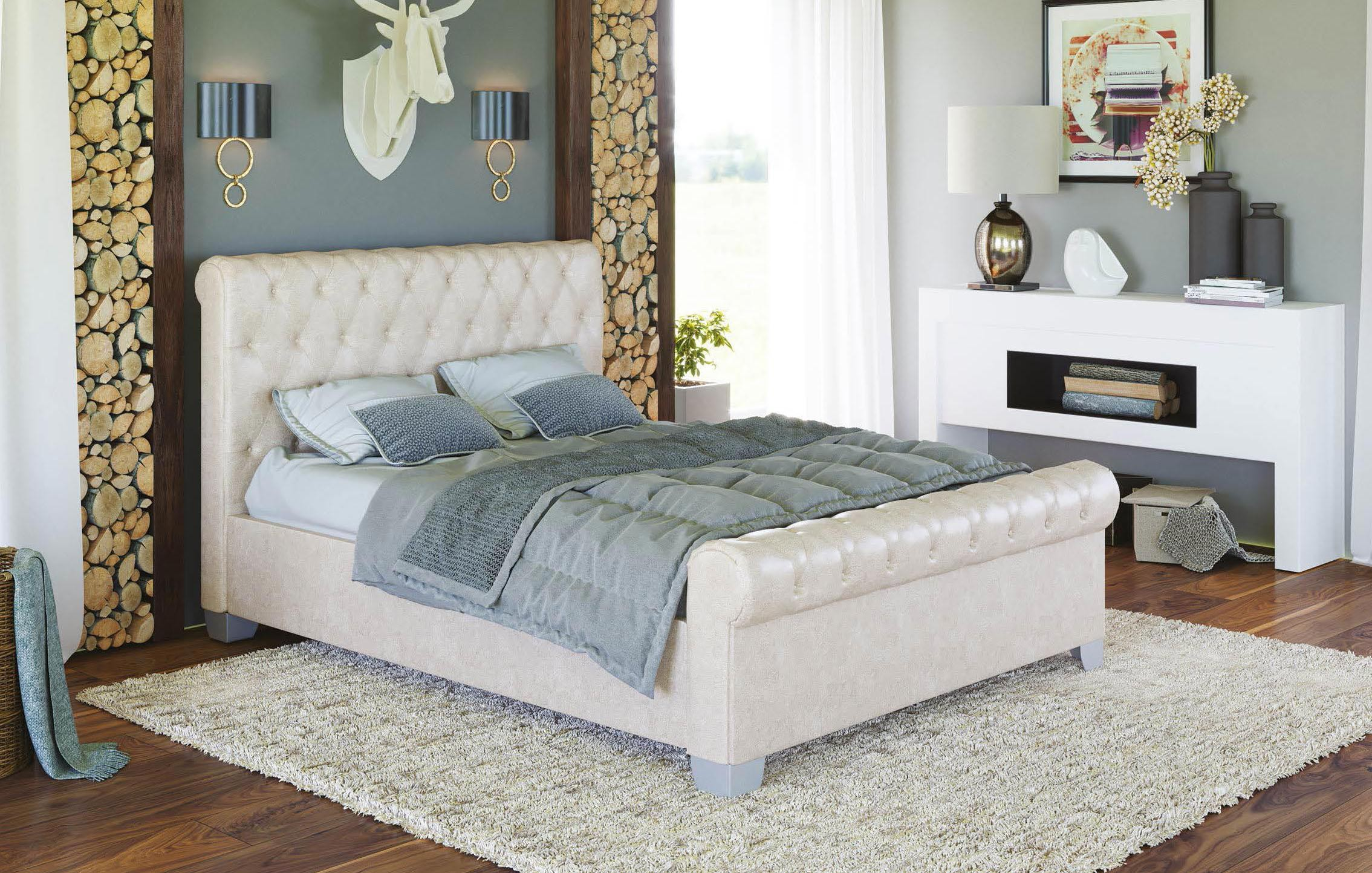 Кровать Флоренция 180