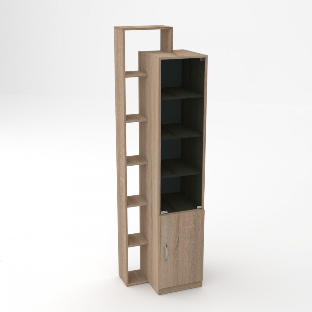 Шкаф-10 Компанит