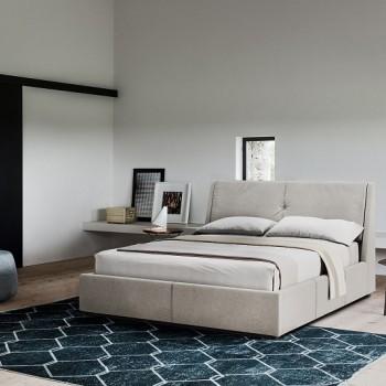 Кровать Берлин 1 Люкс