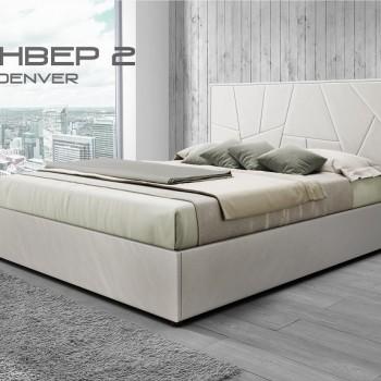 Кровать Денвер-2
