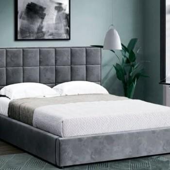 Кровать Детройт Люкс
