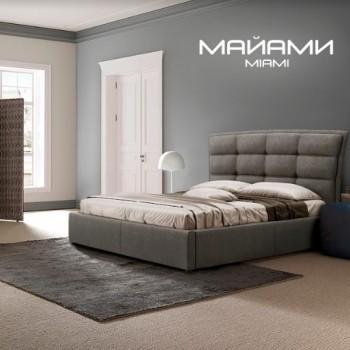 Кровать Майами