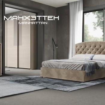Кровать Манхэттен-3