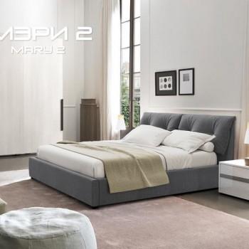 Кровать Мери 2