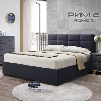 Кровать РИМ 2
