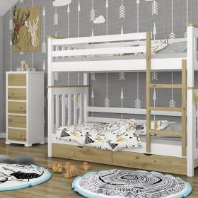 Кровать Скандинавия Мини