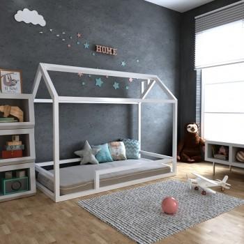 Кровать домик Анетти Плюс