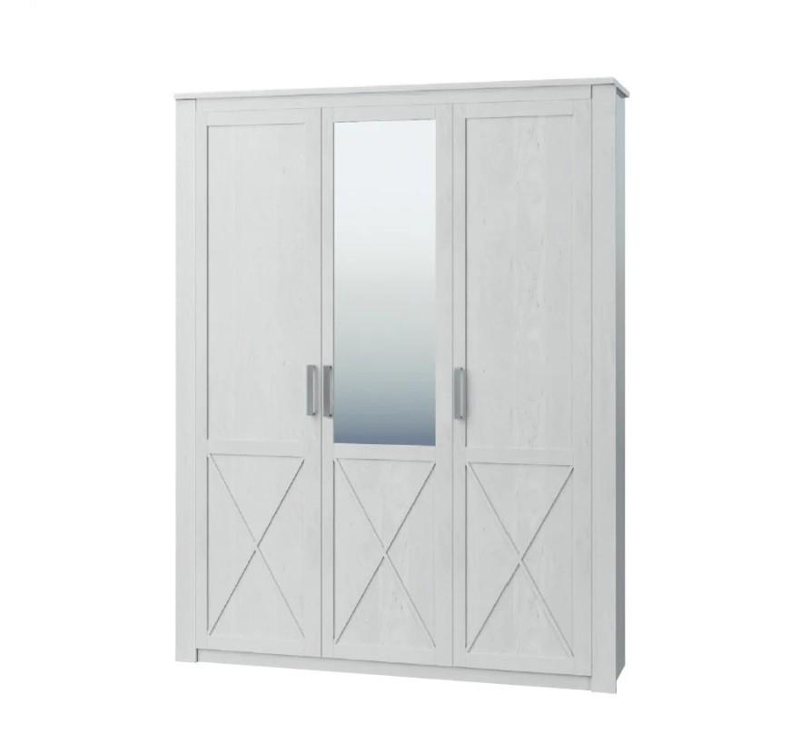 Эшли шкаф 3Д