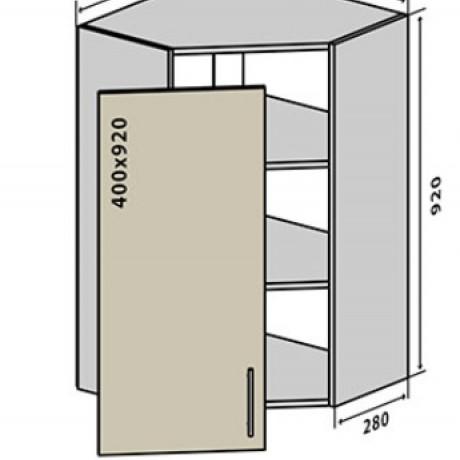 №54 Верх-92 Аморе угол витрина-1