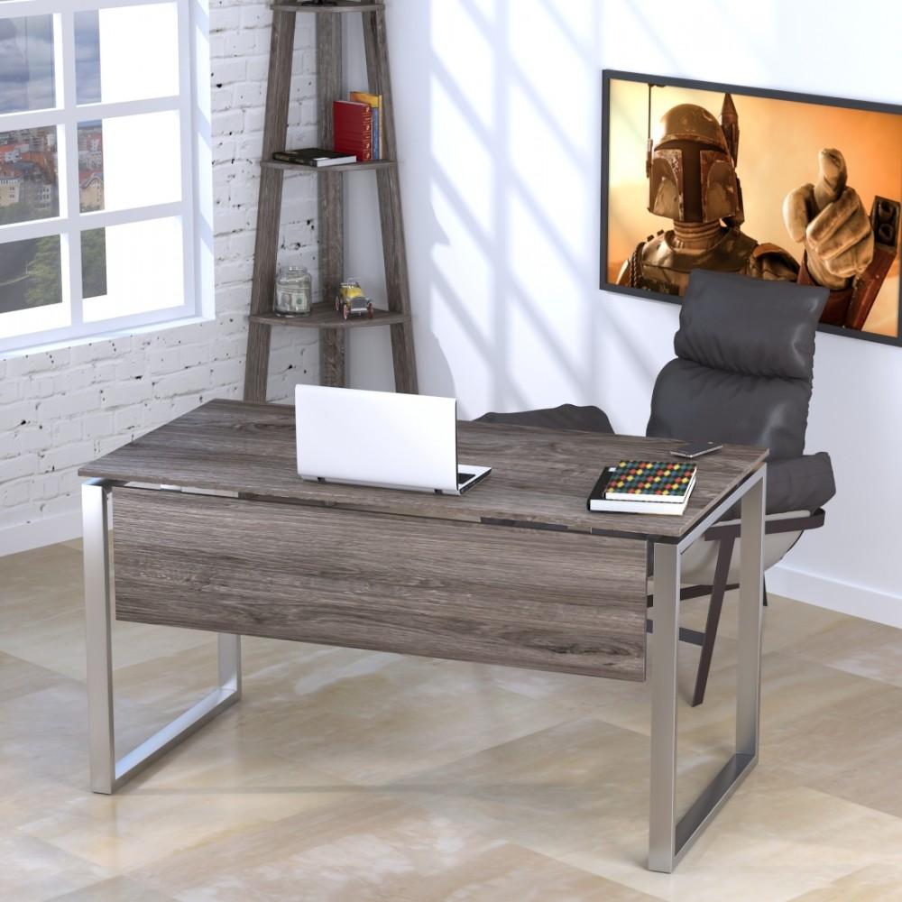 Стол письменный Q-135 с царгой