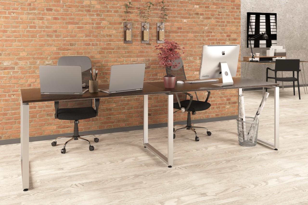 Двойной письменный стол Q-135
