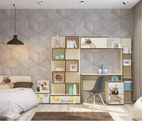 Как выбрать кровать в детскую: советы по выбору
