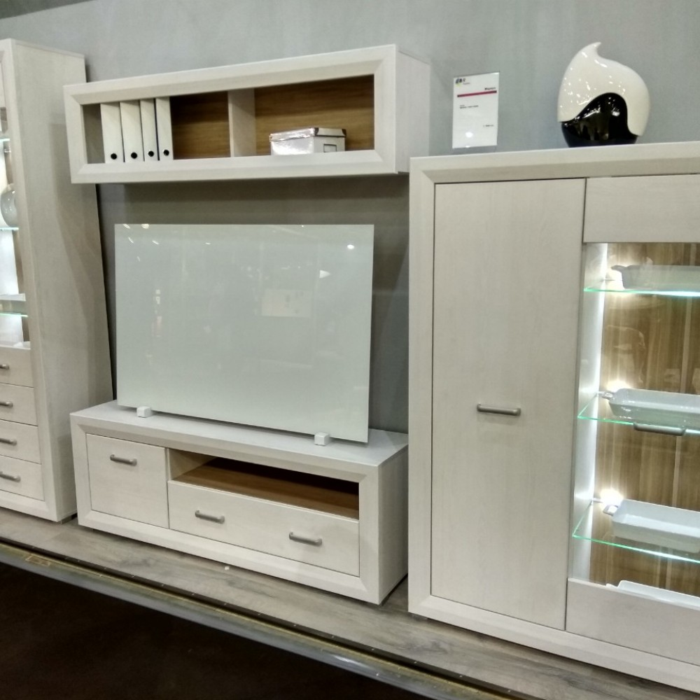 Шкаф навесной Мальва