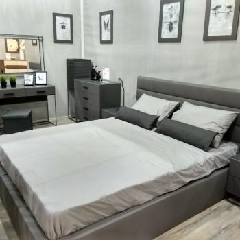 Кровать Мерс