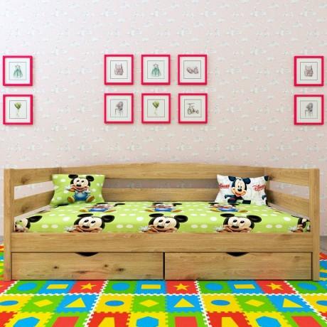 Кровать Лева