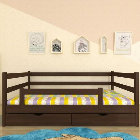 Кровать Тема