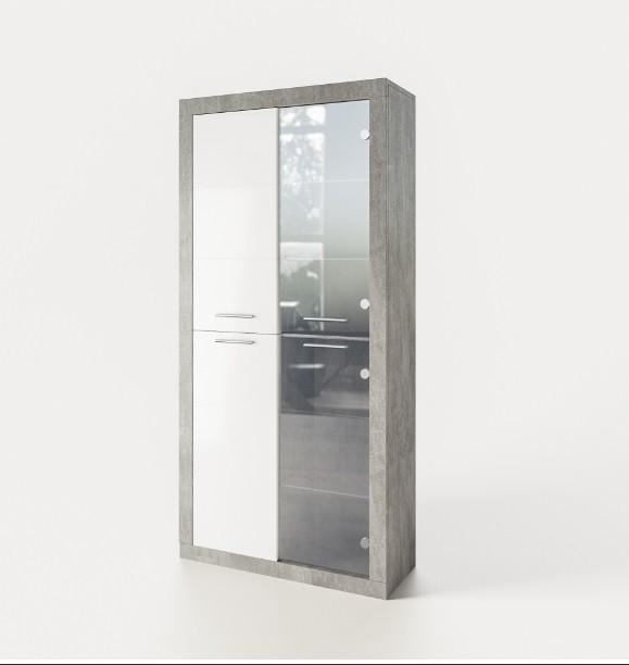 Шкаф 2Д Ск Омега