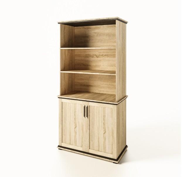 Шкаф книжный Палермо