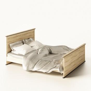 Кровать Палермо 1,6м