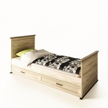 Кровать Палермо 90