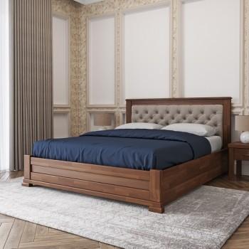 Кровать Лорд ПМ мягкая