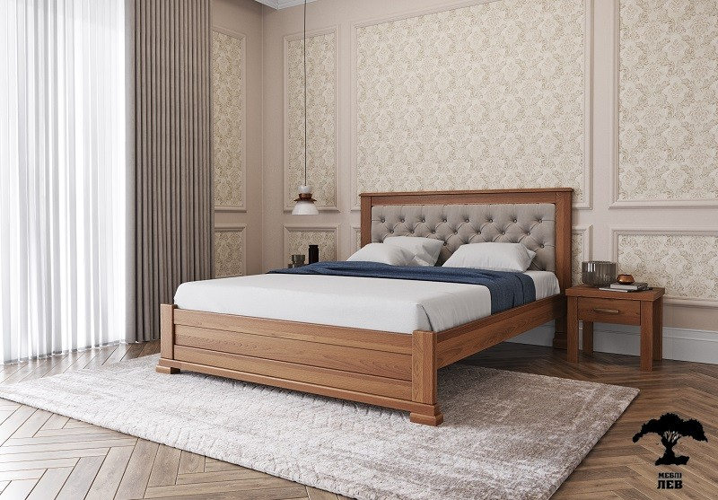 Кровать Лорд М