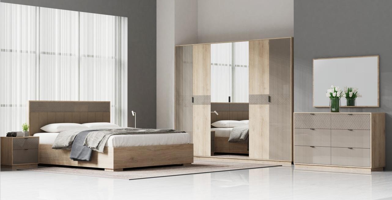 Спальня Грейс