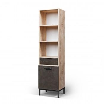 Шкаф книжный 05 Good Wood