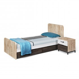 Кровать Good Wood G-11-2