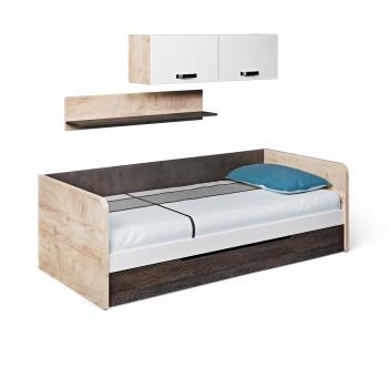 Кровать Good Wood G-11-4