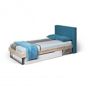 Кровать Good Wood мягкая