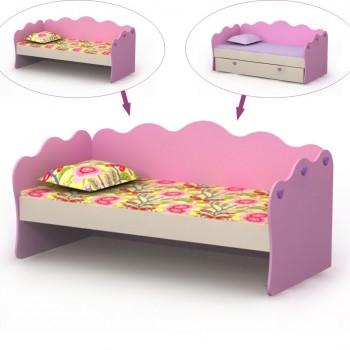 Кровать Pink 11-4