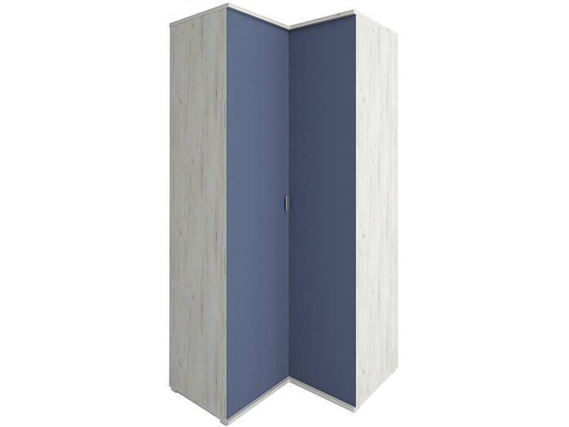 Шкаф угловой Домино