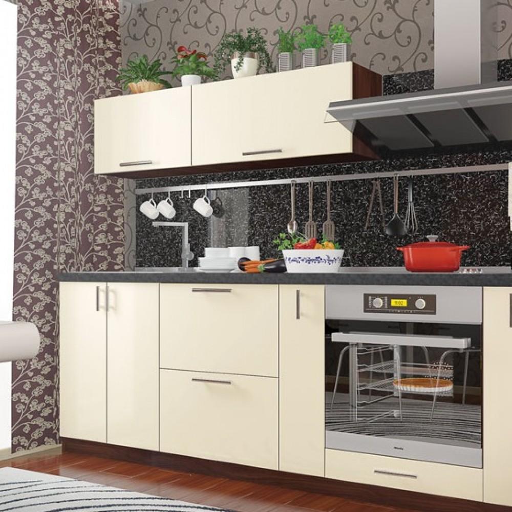Кухня Колор Mix
