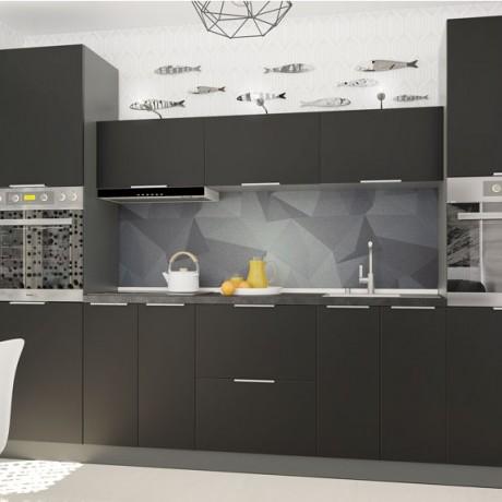 Кухня Флат