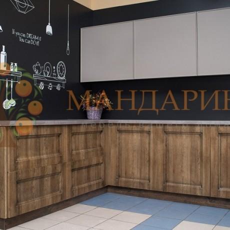 Кухня Вельвет