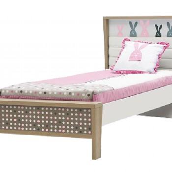 Кровать Банни
