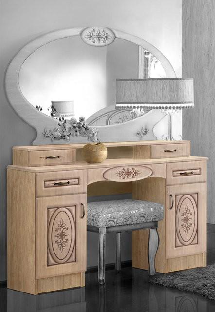 Туалетный столик Василиса