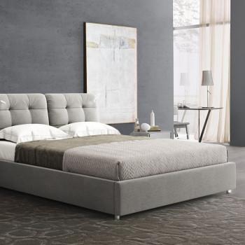 Кровать Атланта мягкая
