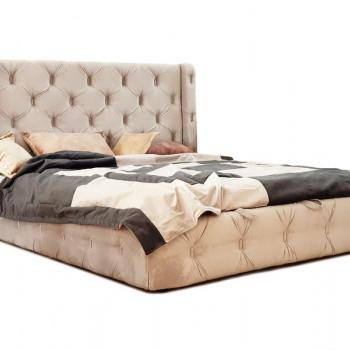 Кровать Флоренция мягкая